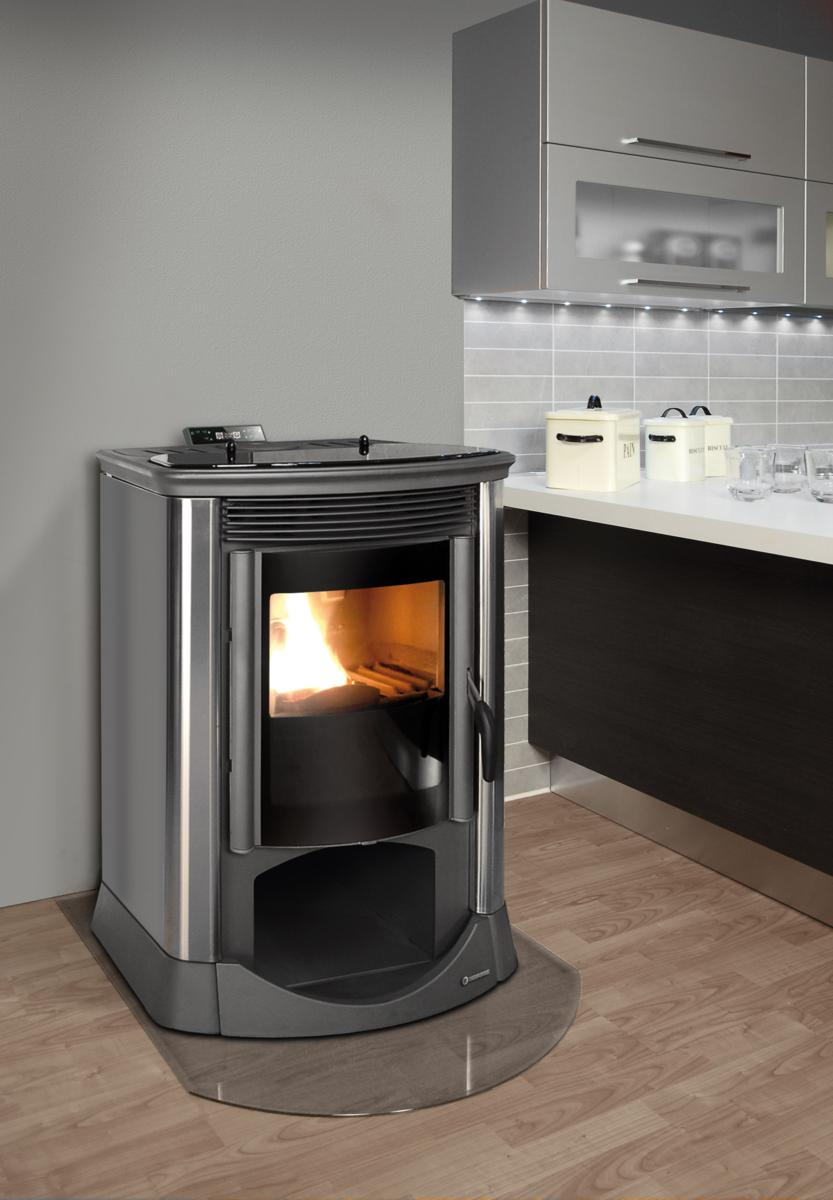 Thermorossi 6000 Thermocomfort Metalcolor